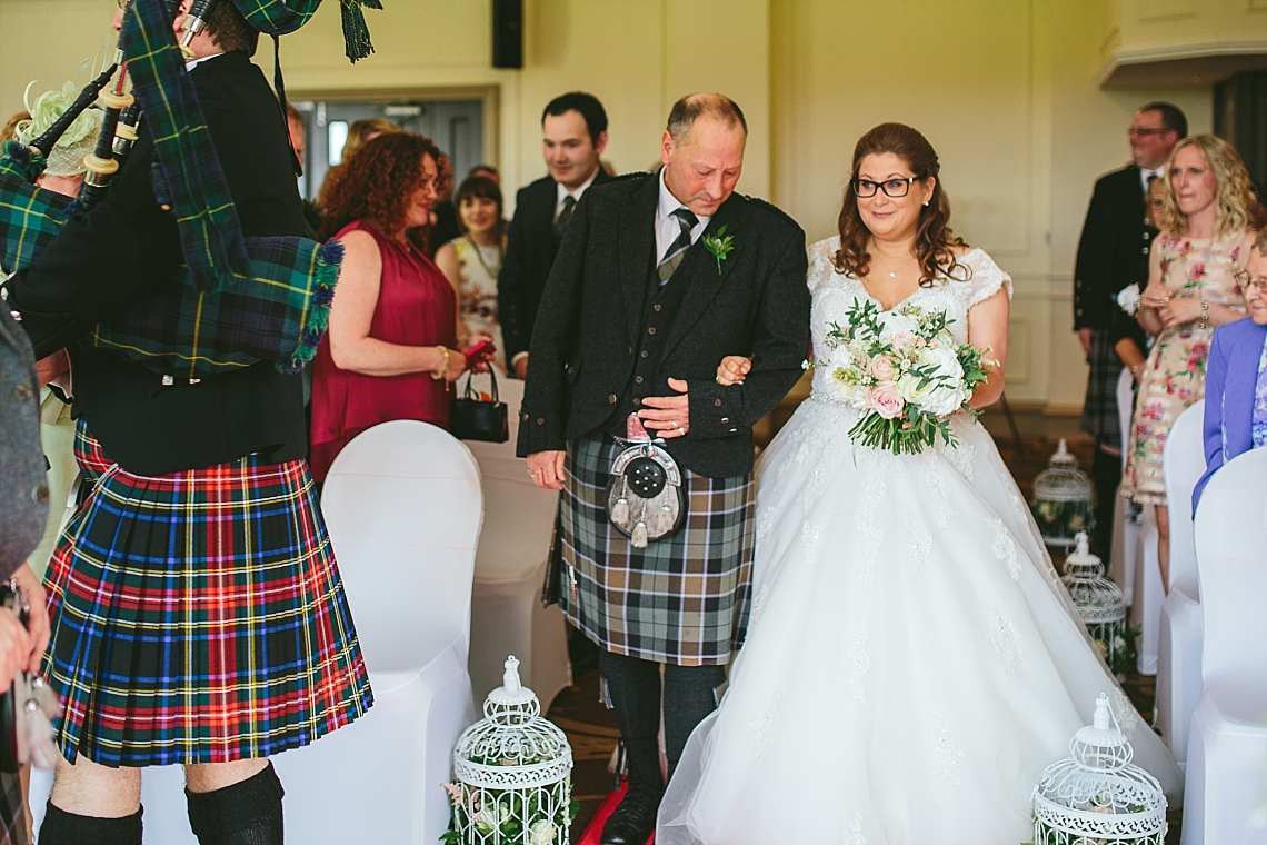 Ardoe House Wedding (16)