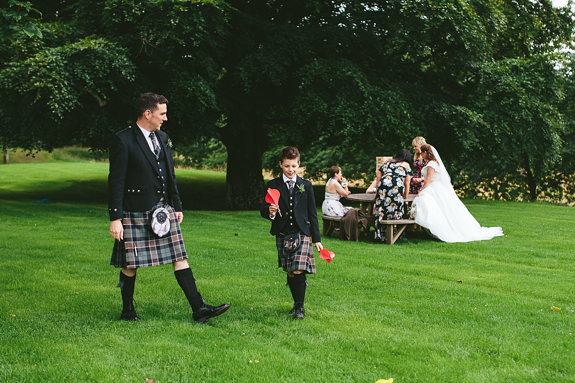 Ardoe House Wedding (29)