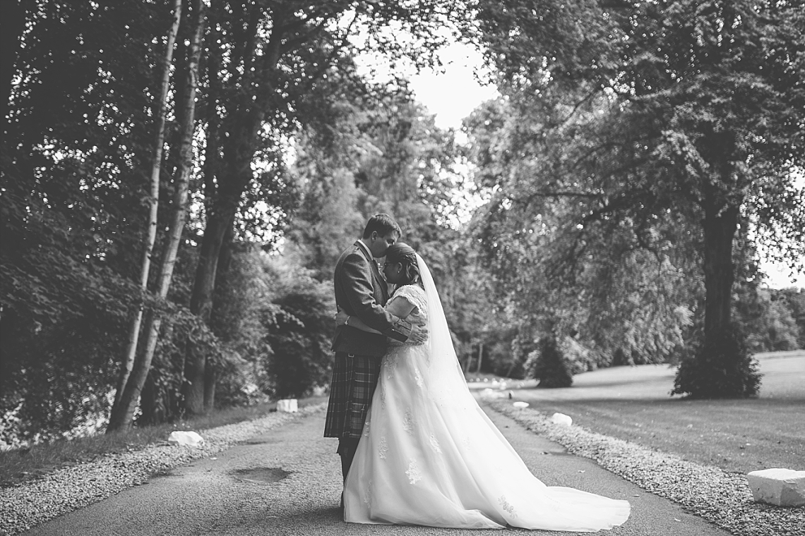 Ardoe House Wedding (34)