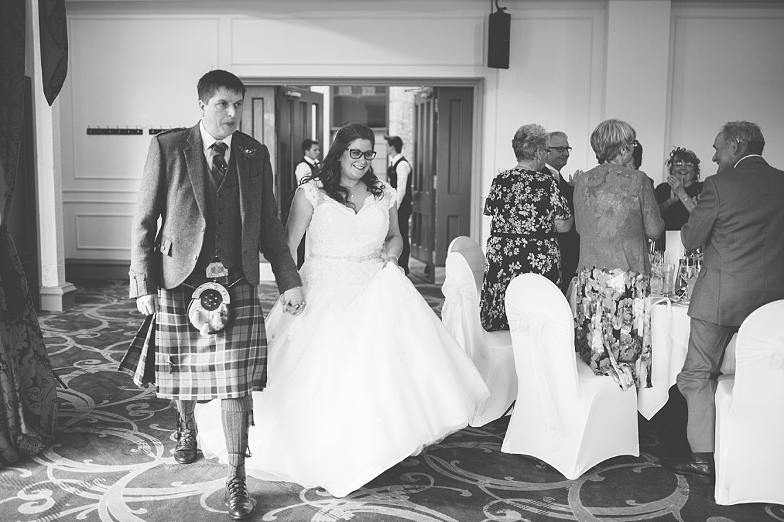 Ardoe House Wedding (36)