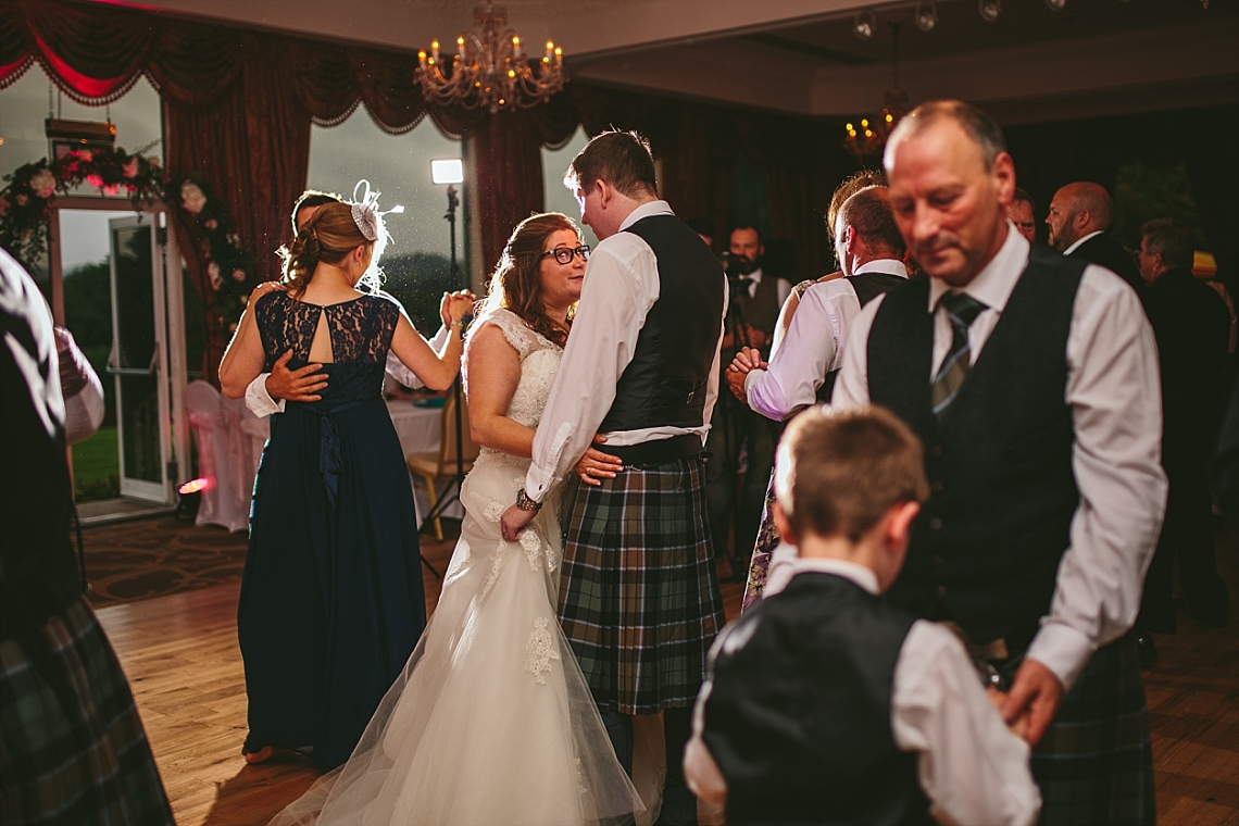 Ardoe House Wedding (52)