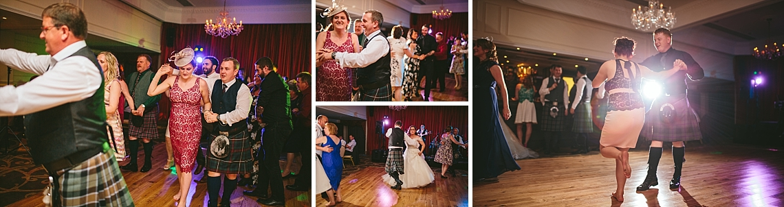 Ardoe House Wedding (57)