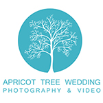 Aberdeen wedding film, video and photography from Apricot Tree Weddings